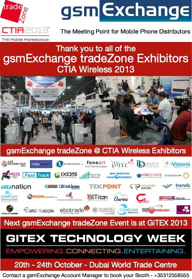 TradeZone poster